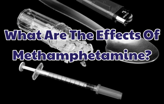 biological effects of methamphetamines The study of dopamine in methamphetamine use is very important as it is involved in the reinforcing effects of drug abuse in general, dopamine is normally involved in many important functions such as mood, movement, and learning.