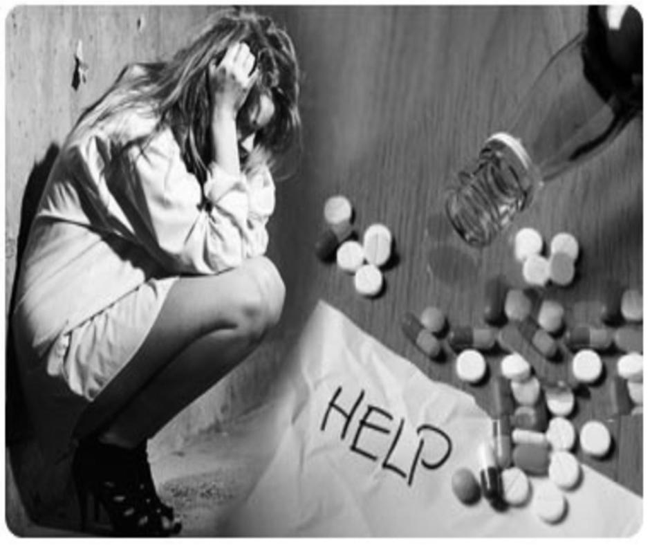 Drug Addiction detox