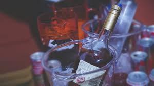 Alcohol addiction women