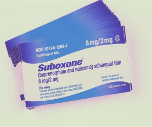 Suboxone Get You High