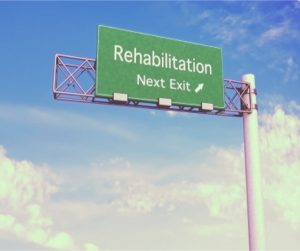 Drug Rehabilitation Facility