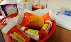 Opioid addiction East Texas