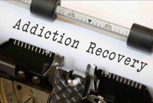 Addiction Recovery Program