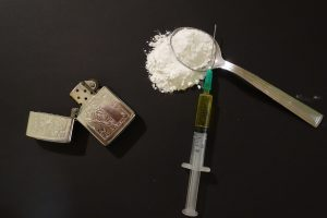 Drug addiction in Africa