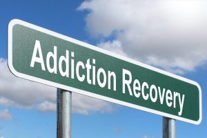 drug addiction recovery self help projects