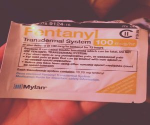 use_of_fentanyl_patch