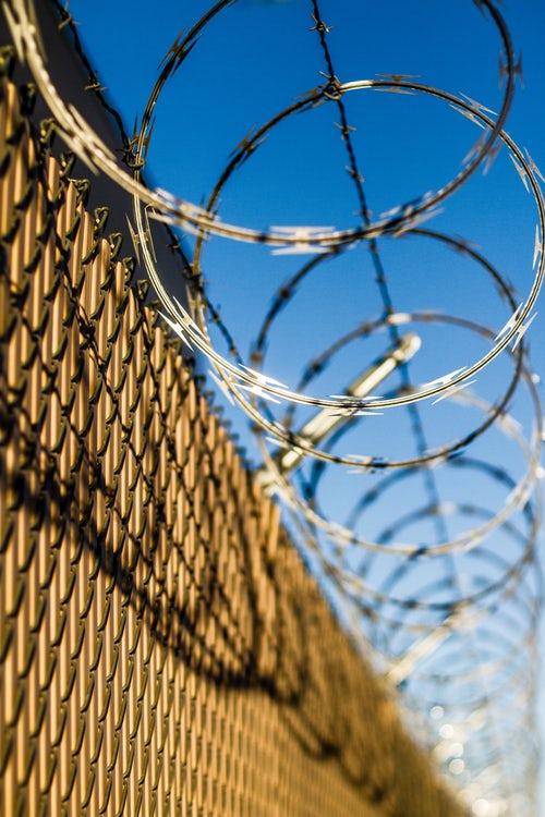 in jail for drug