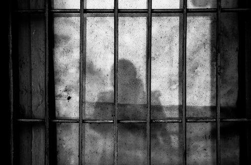 opioid addicted inmates